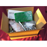 Sound Lab Mini-Synth - Component Kit (w/PCB)